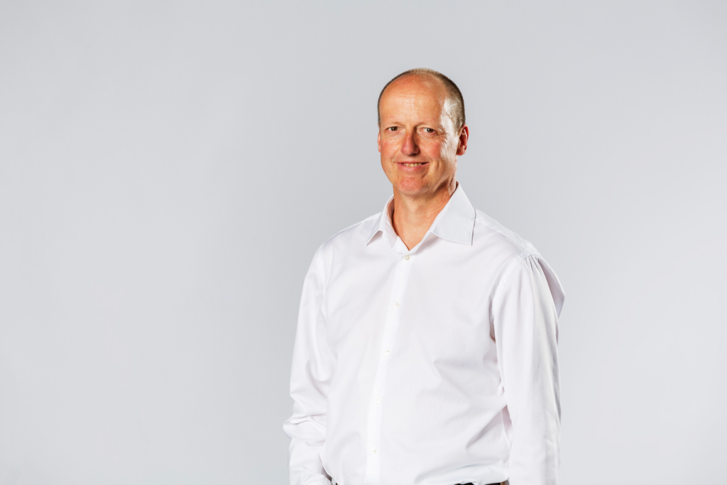 Thomas Laibach - Geschäftsführer LAIBACH Häusliche Krankenpflege